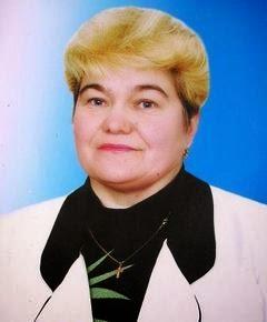 Вчитель української мови та літератури Цвітоського НВО