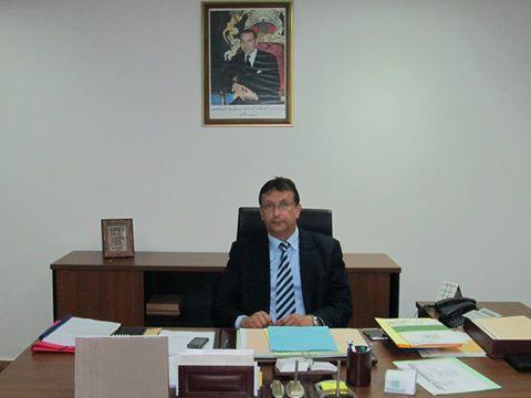 انتخاب السيد ميلود معصيد رئيس التعاضدية العامة للتربية الوطنية رئيسا للصندوق الوطني لمنظمات الاحتياط الاجتماعي CNOPS