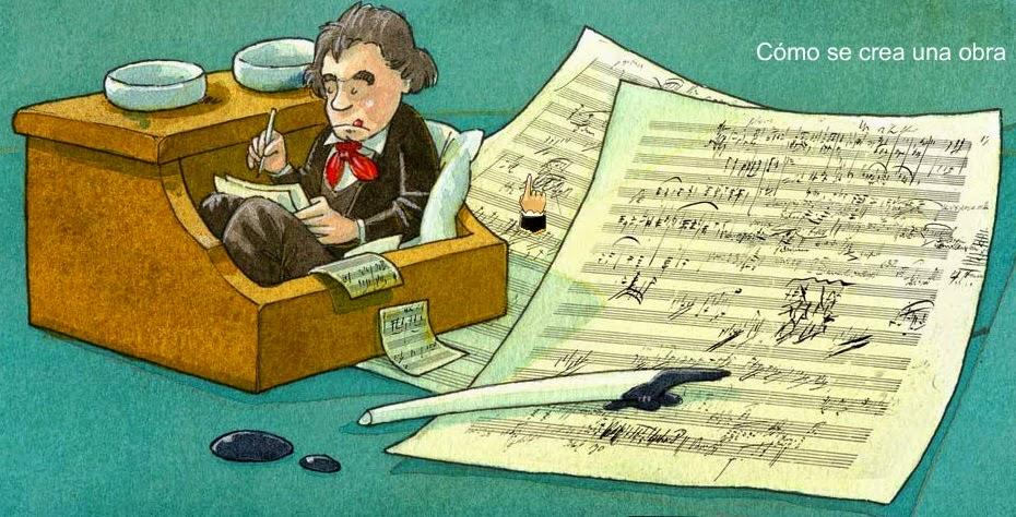 Beethoven para niños