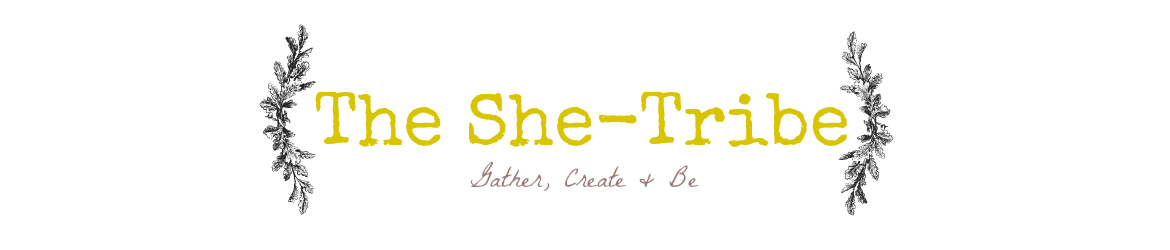 The She-Tribe Project