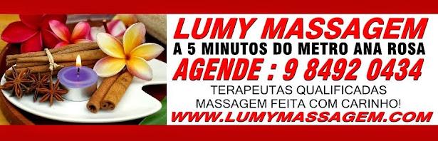 Lumy Massagem