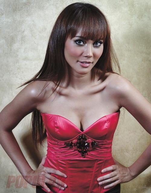 Foto Model Sexy Artis Cantik Indonesia - Bugil Foto Hot Blog akan ...