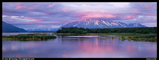 Katmai National Park, Alaska, USA