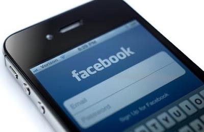 New Facebook Smartphone