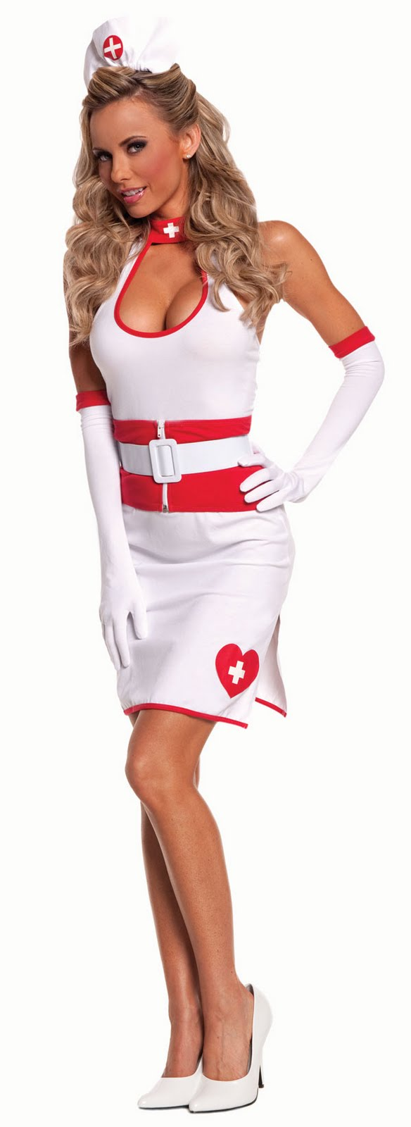 hot mallu sexy women girls in sexy nurses uniform  very sexy and hot