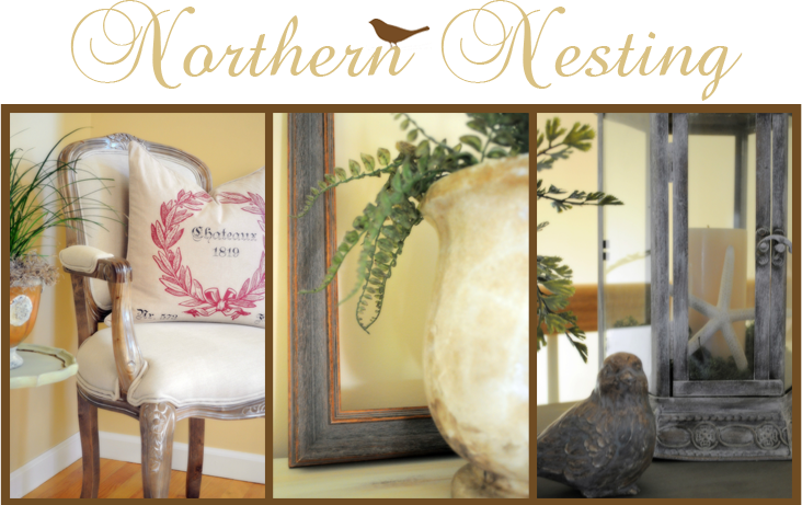 Northern Nesting
