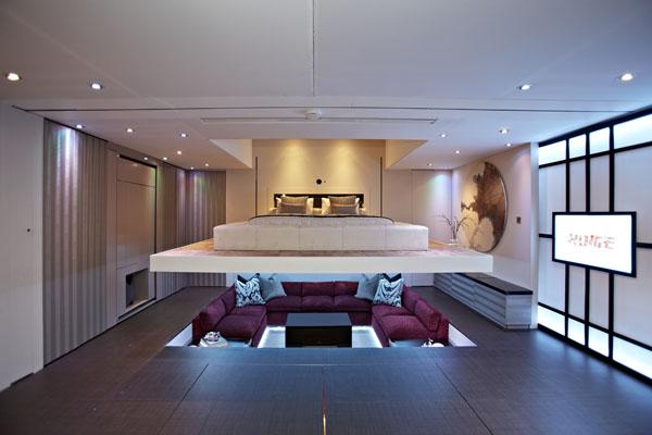 blog de productos con buen dise o roc21 ideas para departamentos peque os. Black Bedroom Furniture Sets. Home Design Ideas