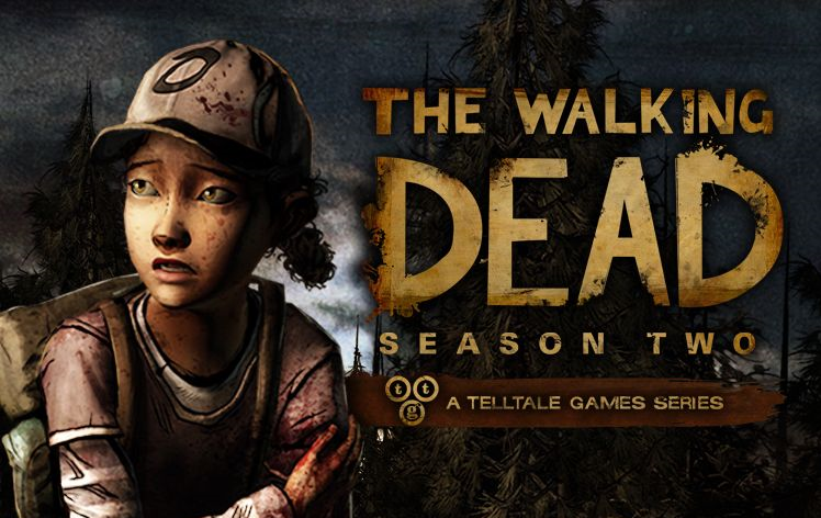 The Walking Dead – Season Two – Episode 1