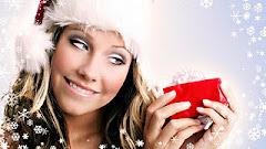 Новогодняя конфетка от Анюты
