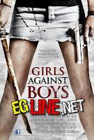 مشاهدة فيلم Girls Against Boys