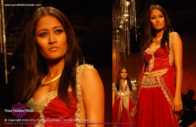 Rocky S's at Lakme Fashion Week Summer Resort 2012 Day 1