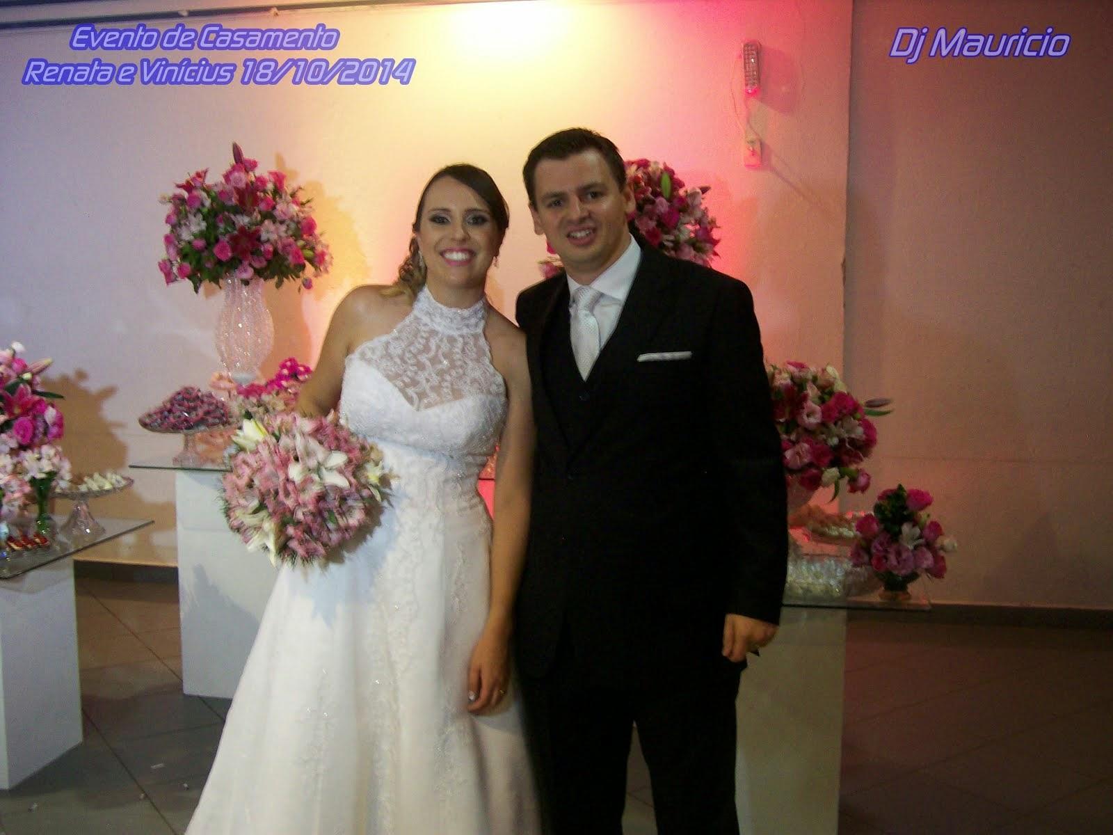 Vinícius e Renata