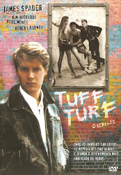 Baixar Filme Tuff Turf: O Rebelde (Dublado)