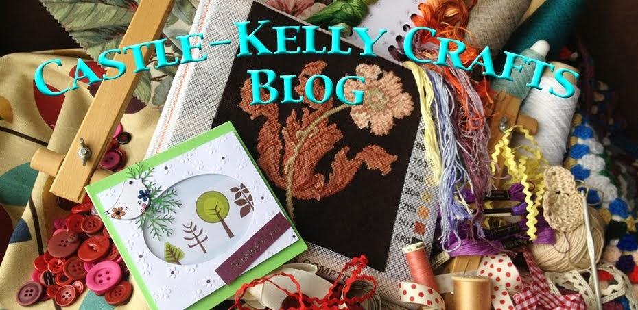 Castle-Kelly Crafts Blog