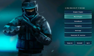 Download Game Critical Strike Portable Full Version