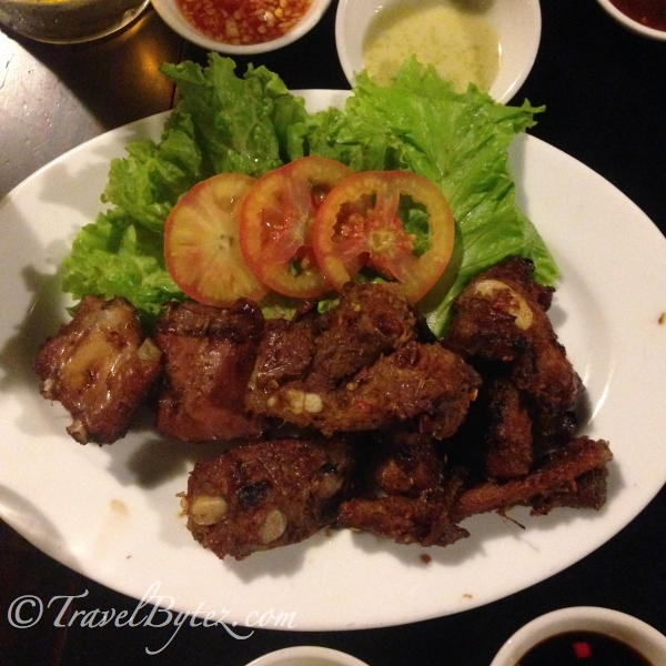 Madam Lan Restaurant