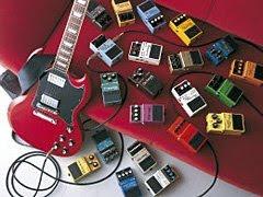 Guitarra Gibson SG - G310