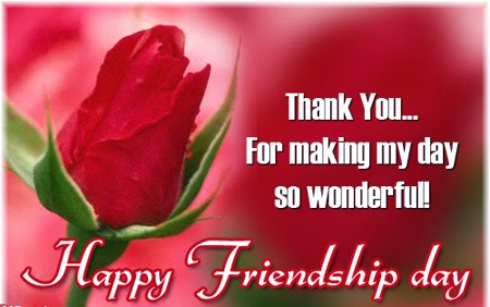 Friendship Day 2014 SMS, Greetings, Messages