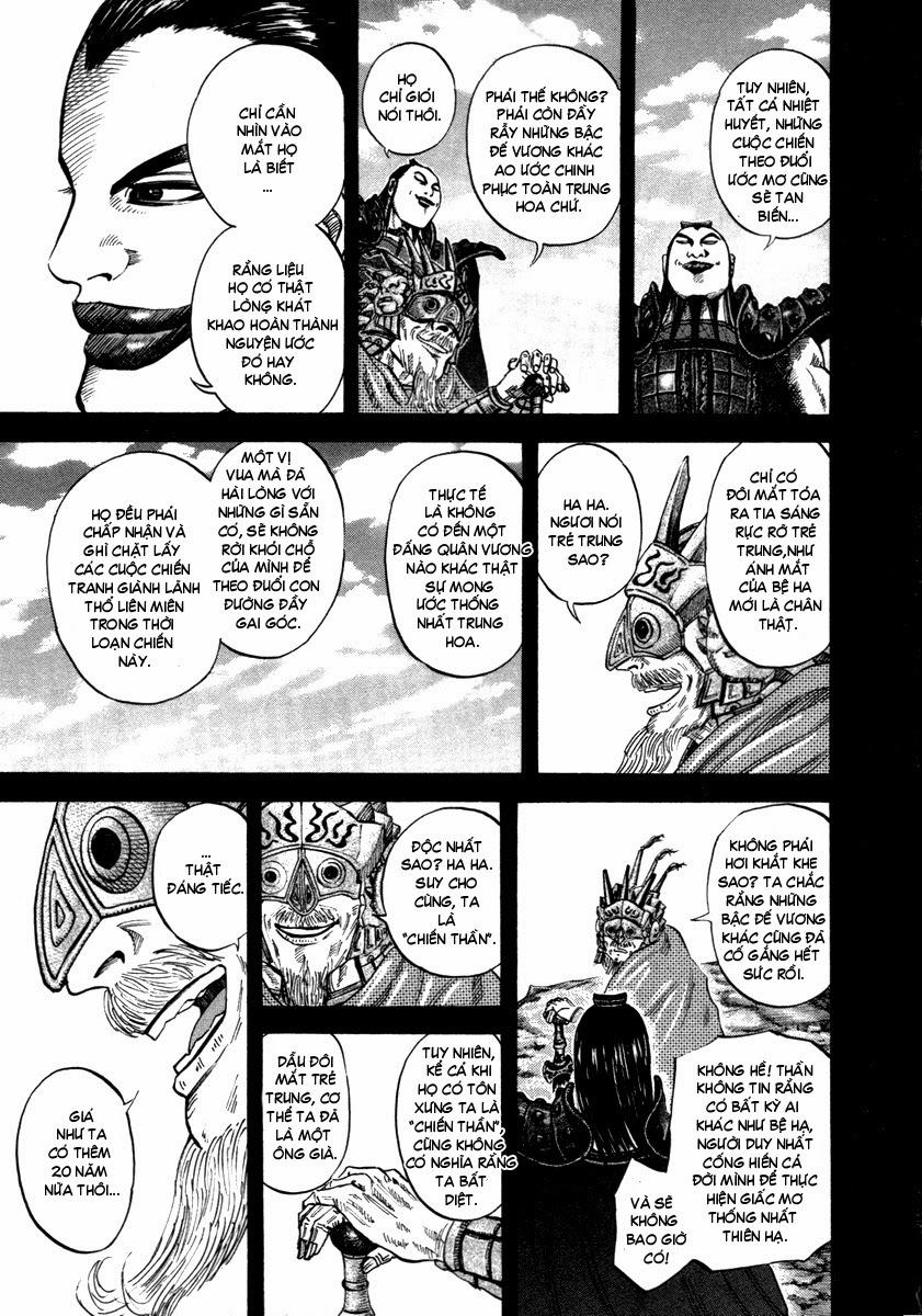 Kingdom - Vương Giả Thiên Hạ Chapter 45 page 6 - IZTruyenTranh.com