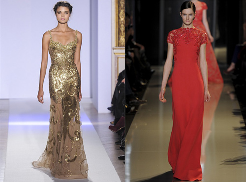 Zuhair Murad and Elie Saab