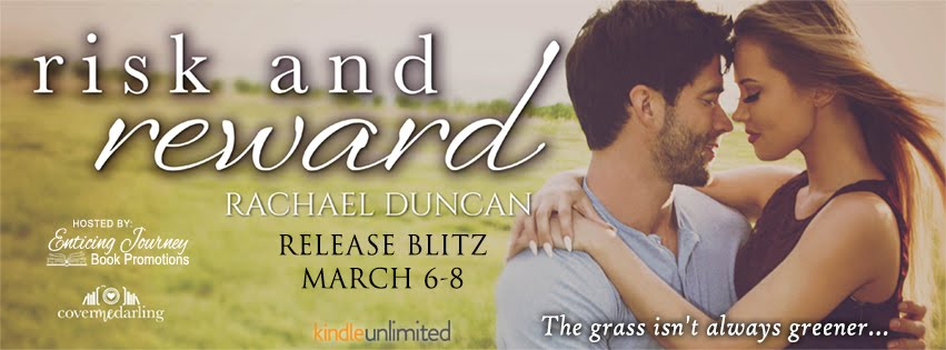 Risk and Reward Release Blitz