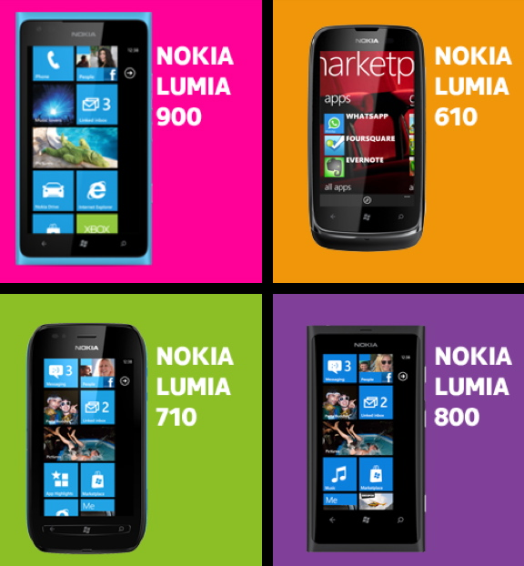 Nokia Lumia Tips