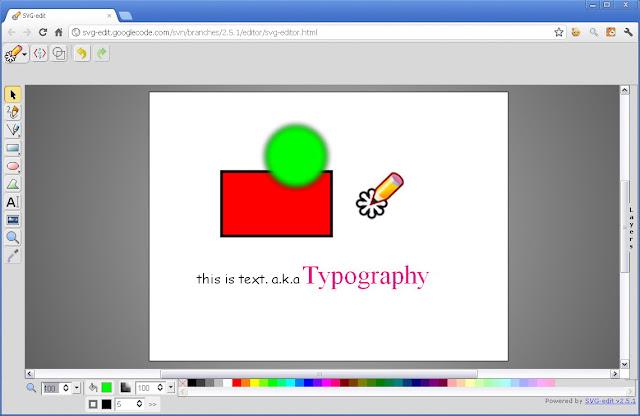 Svg Editor Vector Tips