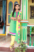 Anjali latest photos in green churidar-thumbnail-13