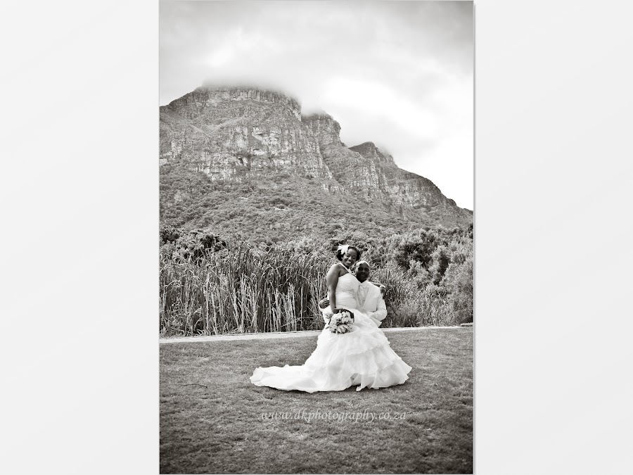 DK Photography Slideshow-1799 Noks & Vuyi's Wedding | Khayelitsha to Kirstenbosch  Cape Town Wedding photographer