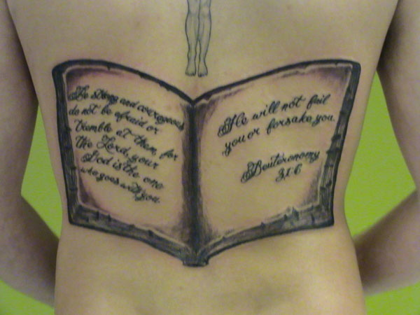 The Tattoo Bible