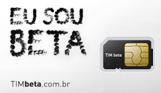 Como recuperar o chip Tim Beta