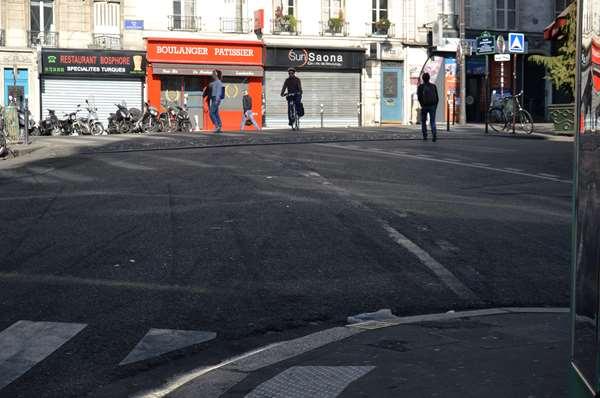 Rue de Clignancourt