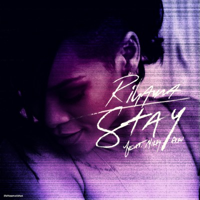 Rihanna feat mikky ekko stay song download