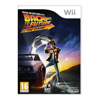 [Wii][Back to the Future – The Game] ISO (US) Download