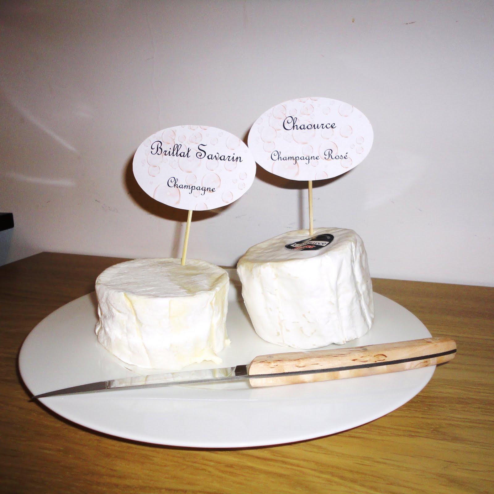 Super Le blog de la Tellectuelle: Du vin, du fromage, et une annonce. ET42