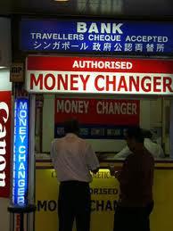 Daftar Money Changer Semarang Jogja Solo