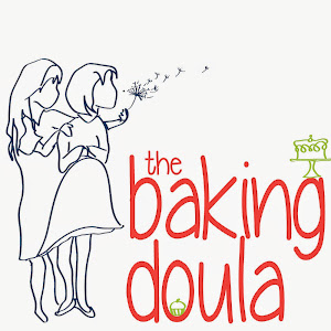 I doula. And I bake. But not at the same time.