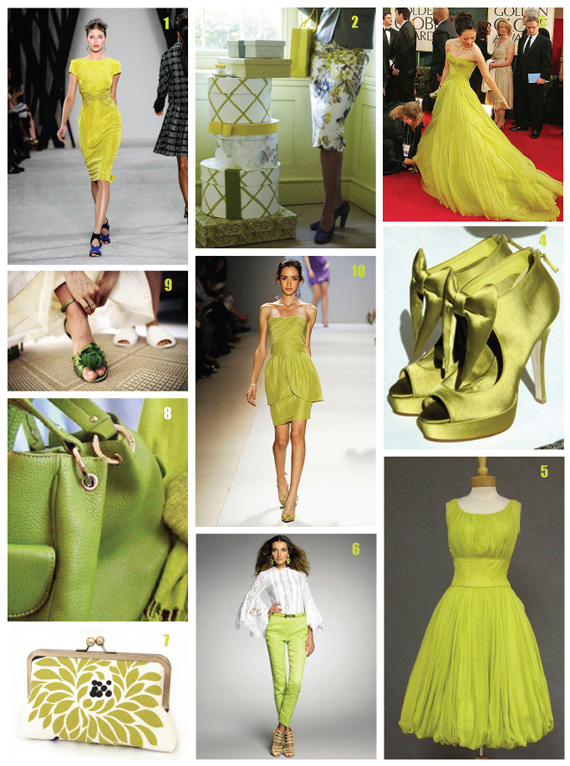Chartreuse Color Trendy Dfff Color Image Chartreuse