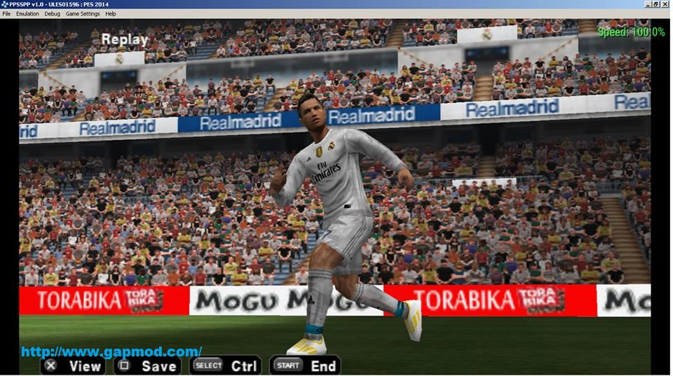 Download Game Psp Pes 2019 Cso