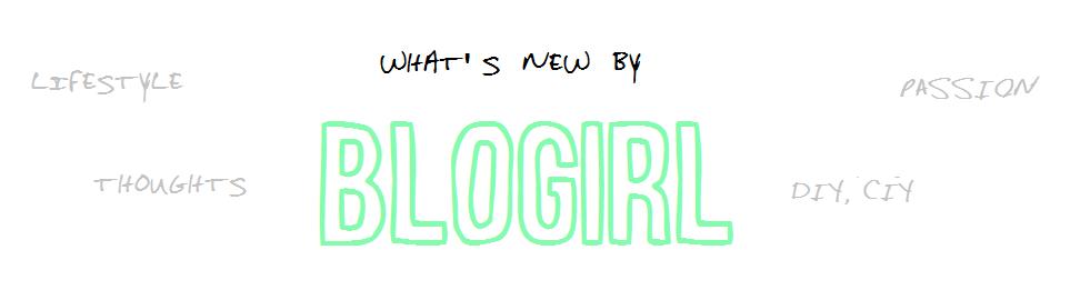 Blogirl