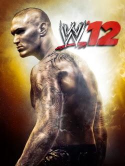 Game WWE 12 Full
