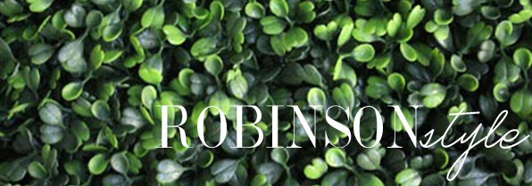 Robinson | Style 