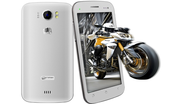 Review: Micromax Canvas 2 Plus A110Q