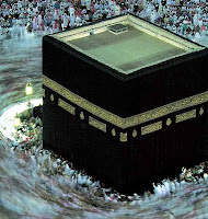 Piedra Negra de la Kaaba