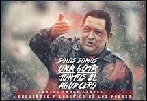 PENSAMIENTOS DE CHÁVEZ