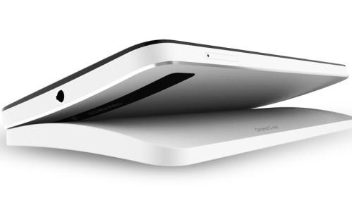 Corpo curvo per il nuovo smartphone top di gamma di Zte?