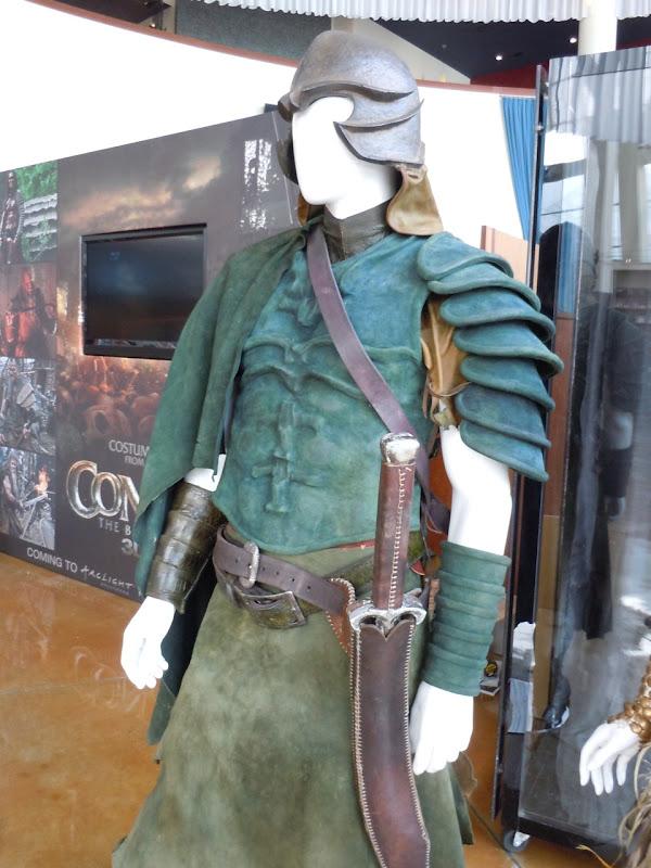 Khalar Zym Conan the Barbarian costume