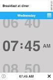 Task Time Settings