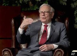 Warren Buffett: High Corporate Taxes Are An American 'Myth'