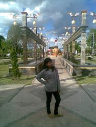 Taman Kota Palangka Raya